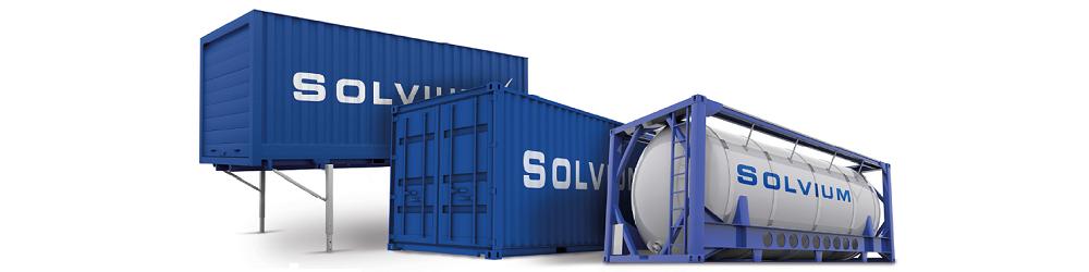 Solvium mit neuer Vermögensanlage: Logistik Opportunitäten Nr. 2