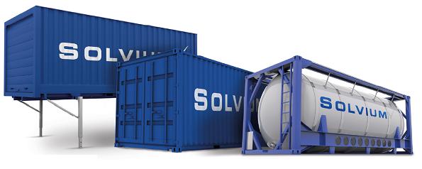 Solvium kauft erste Containerportfolien für Logistik Opportunitäten Nr. 1