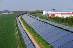 Wattner SunAsset 9 übernimmt viertes Solarkraftwerk