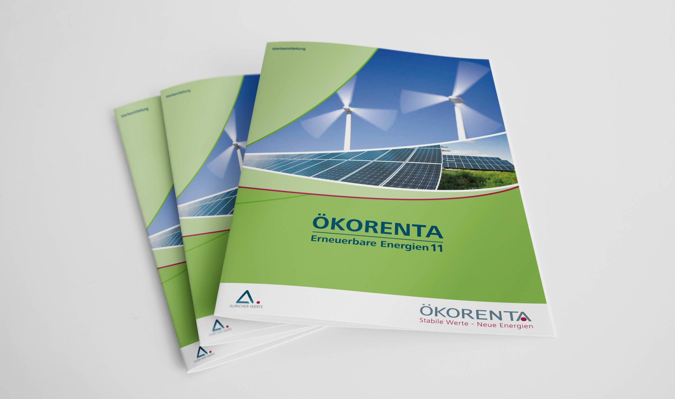 Gute Analyseergebnisse für ÖKORENTA Erneuerbare Energien 11