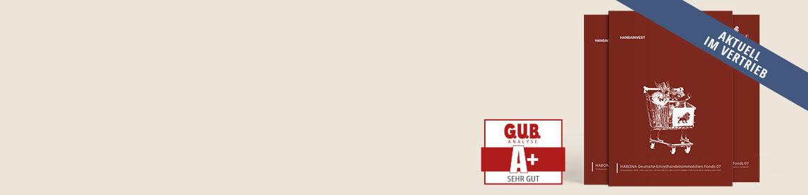Rekordausschüttung für Anleger des Habona Einzelhandelsfonds 04