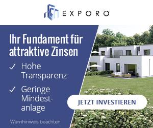 EXPORO – Projektfinanzierung Wohnungsneubau in Hildesheim