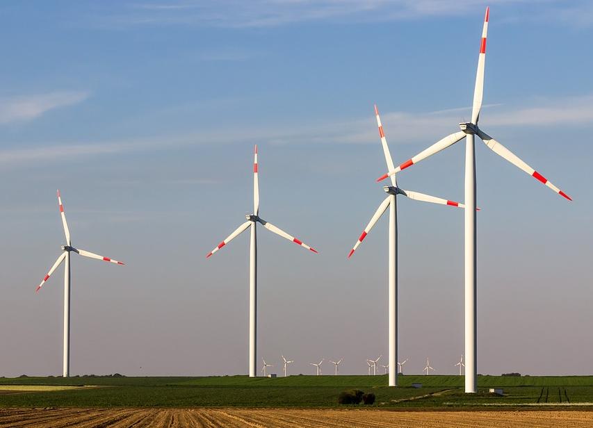 Attraktiver Windpark durch reconcept erworben