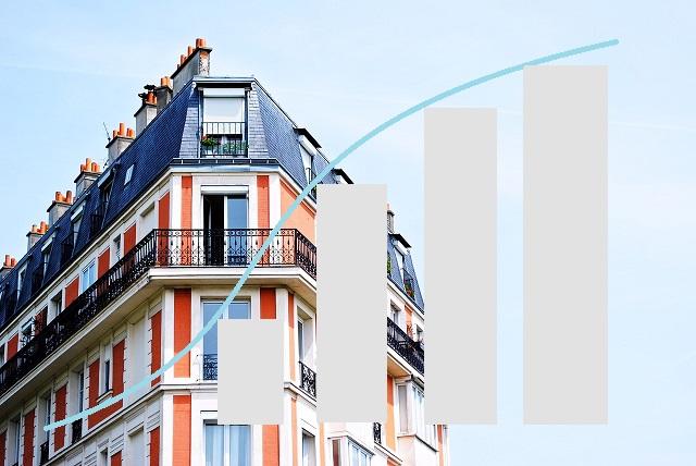 Wohnimmobilien trotzen der Krise