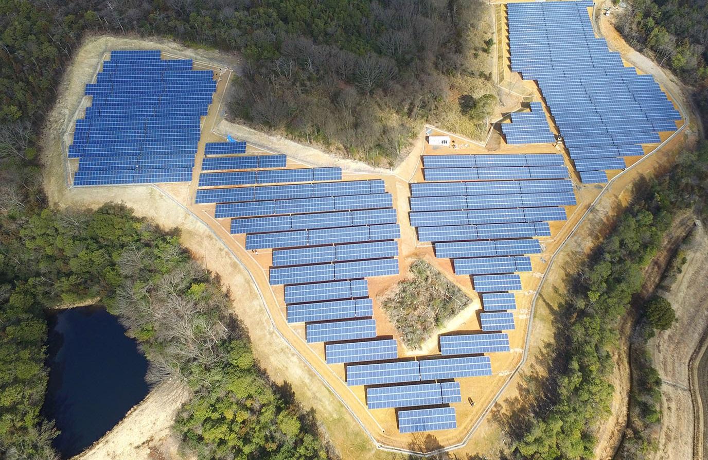 HEP: 9 Solarfonds, davon 5 über Plan, 4 im Plan, 0 unter Plan